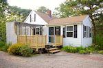 Bessie's cottage