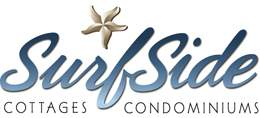 Surf Side Cottages logo
